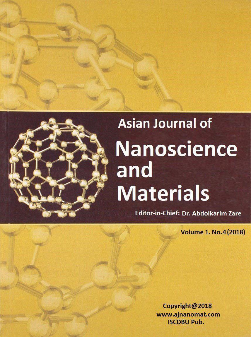 Asian Journal of Nanosciences and Materials